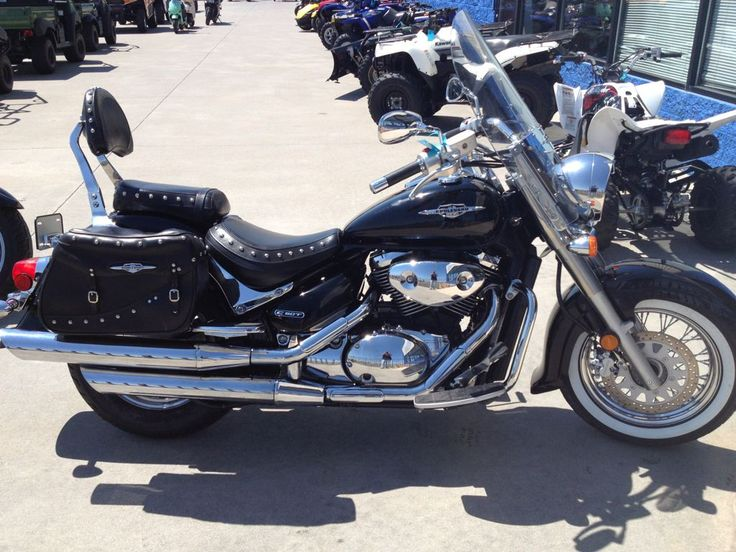 2008 Global Suzuki Motorcycles Brand Inquiry Boulevard C50T, Motorcycle brand new market price