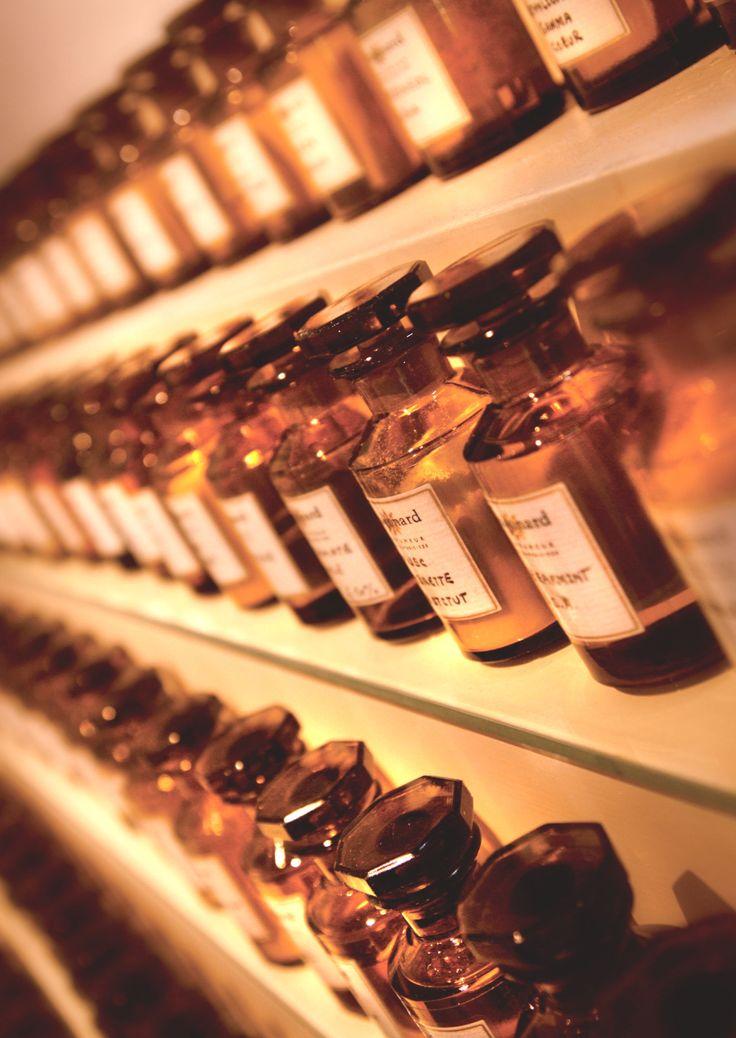 Fragonard PARFUMEUR #Perfume #Parfum #FragonardParfum