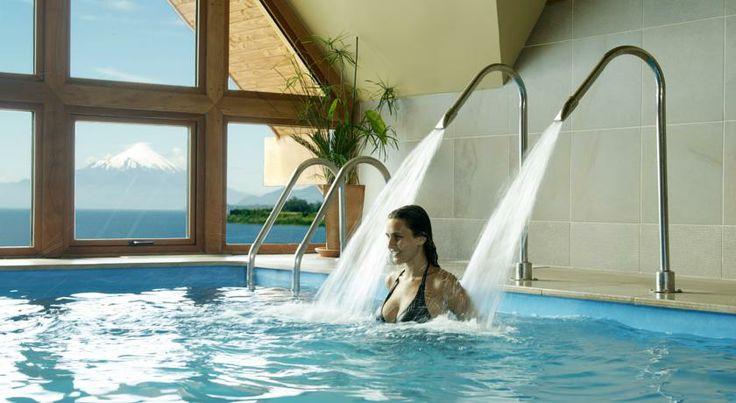Hotel Cumbres Puerto Varas , Puerto Varas, Chile -