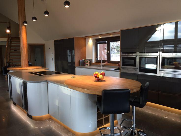 our neff masterpartner r winner for best kitchen design