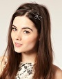 ASOS Skinny Twisted Bow Alice Band $9.23Hair Short