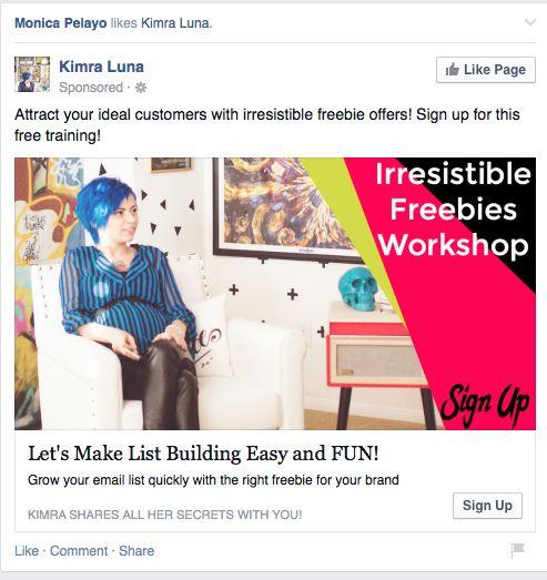 Kimra Luna - webinar