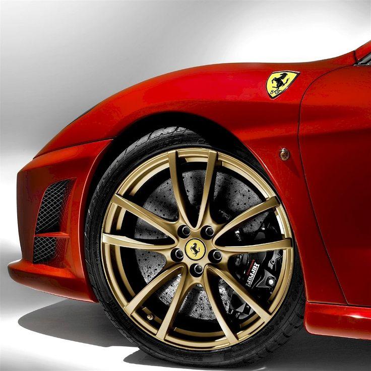 te gustan los Ferrari?? entra