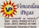 RN POLITICA EM DIA: TRIUNFO POTIGUAR: FIEL DA BALANÇA, DANDÃO VAI PARA...