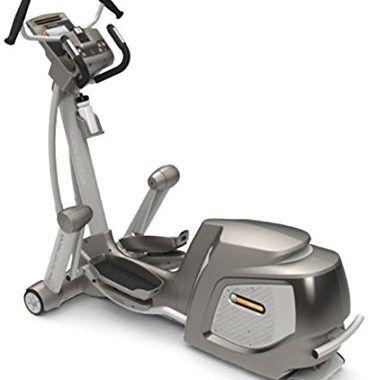 Captiva – Elliptical Trainer Machine (cardio core training series) Review 2017