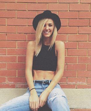 Brooke Hogan Von Twistedworlds