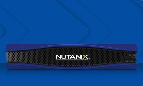 Monitoring Nutanix Hyper-Converged Infrastructure. Unified performance monitoring for Nutanix Acropolis, VMware, Hyper-V environments