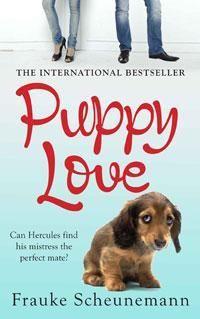 Puppy love - Frauke Scheunemann | Find it @ Radford Library F SCH