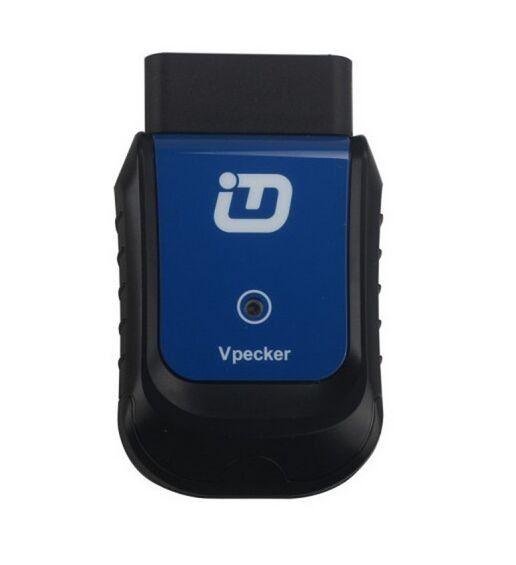 VPECKER Easydiag OBDII Wi-fi Sem Fio automóvel Ferramenta de Diagnóstico OBD OBD2 OBDII AUTO diagnóstico Completo scannerOWS 10 Frete grátis