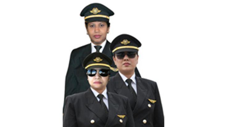 Biman to run all-women flight on Women's Day