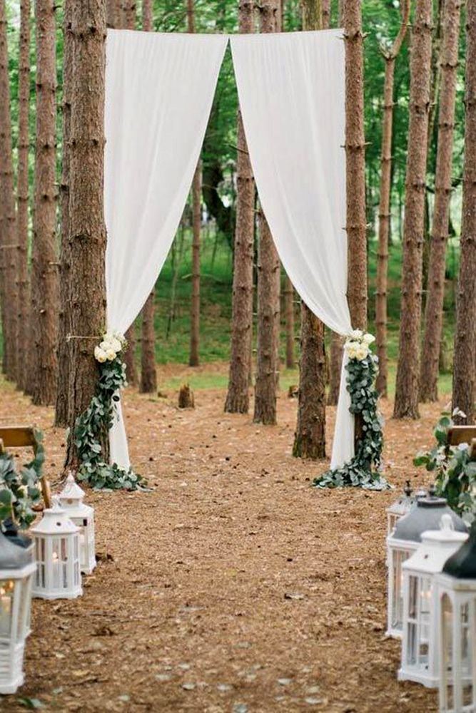 24 Ideas Of Budget Rustic Wedding Decorations ❤ See more: http://www.weddingforward.com/budget-rustic-wedding-decorations/ #weddings