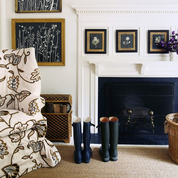 Fall is here, and with the new Season comes an opportunity to give your home a warm and cozy Fall Refresh.