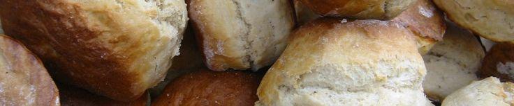 Maak Scones met clotted cream! - Scones-recept.nl