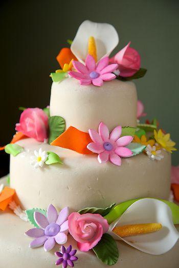 Hmmm, cake.