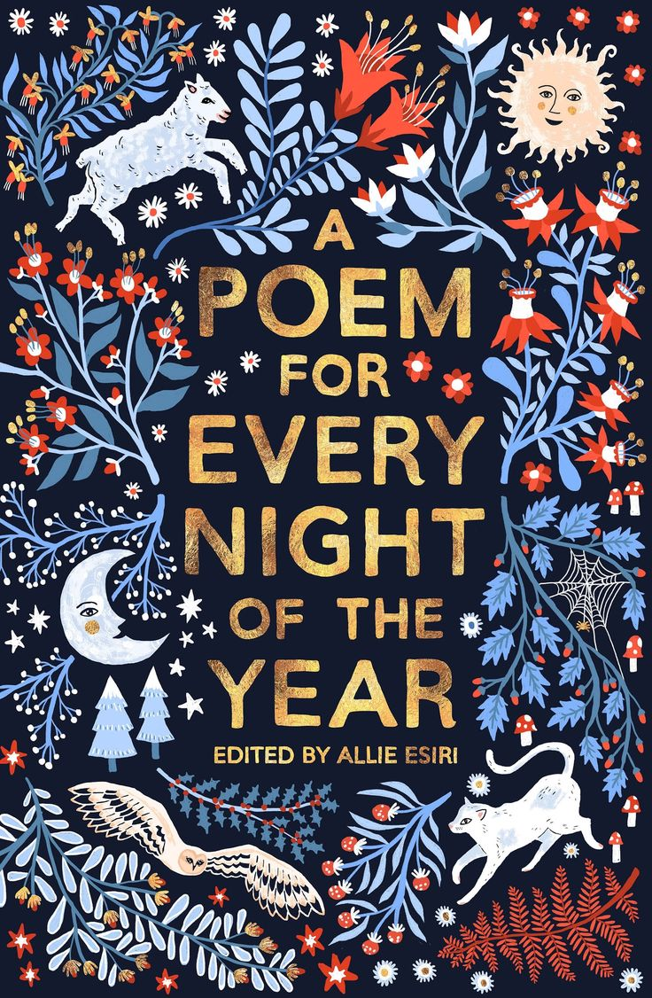Allie Esiri - A Poem For Every Night of the Year (con ...