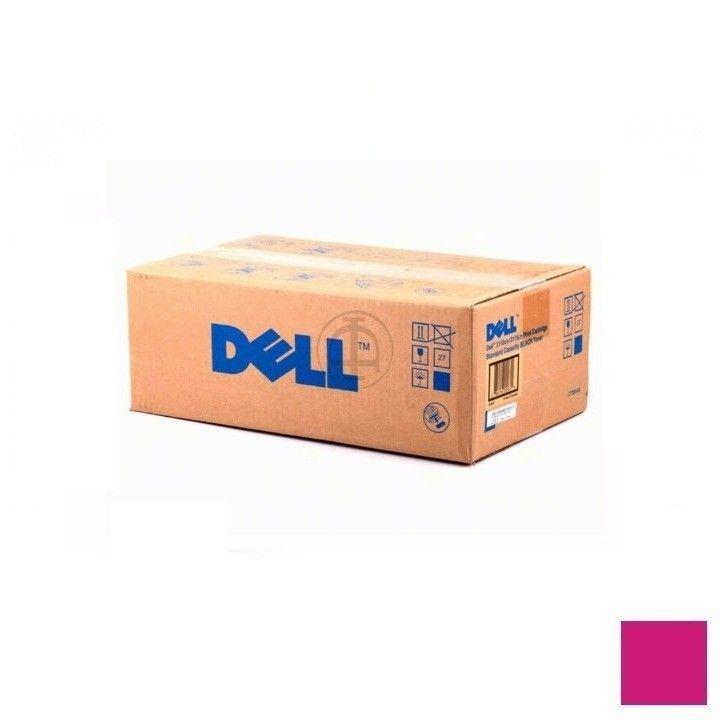 Printer cartridge voor Dell Color Laser Printer 1320C 593-10261.