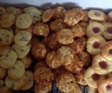 100 biscuit recipe