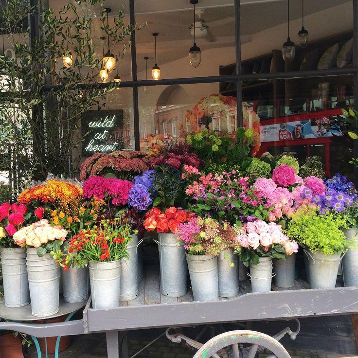 Flower School London - Catherine Muller | Catherine Muller