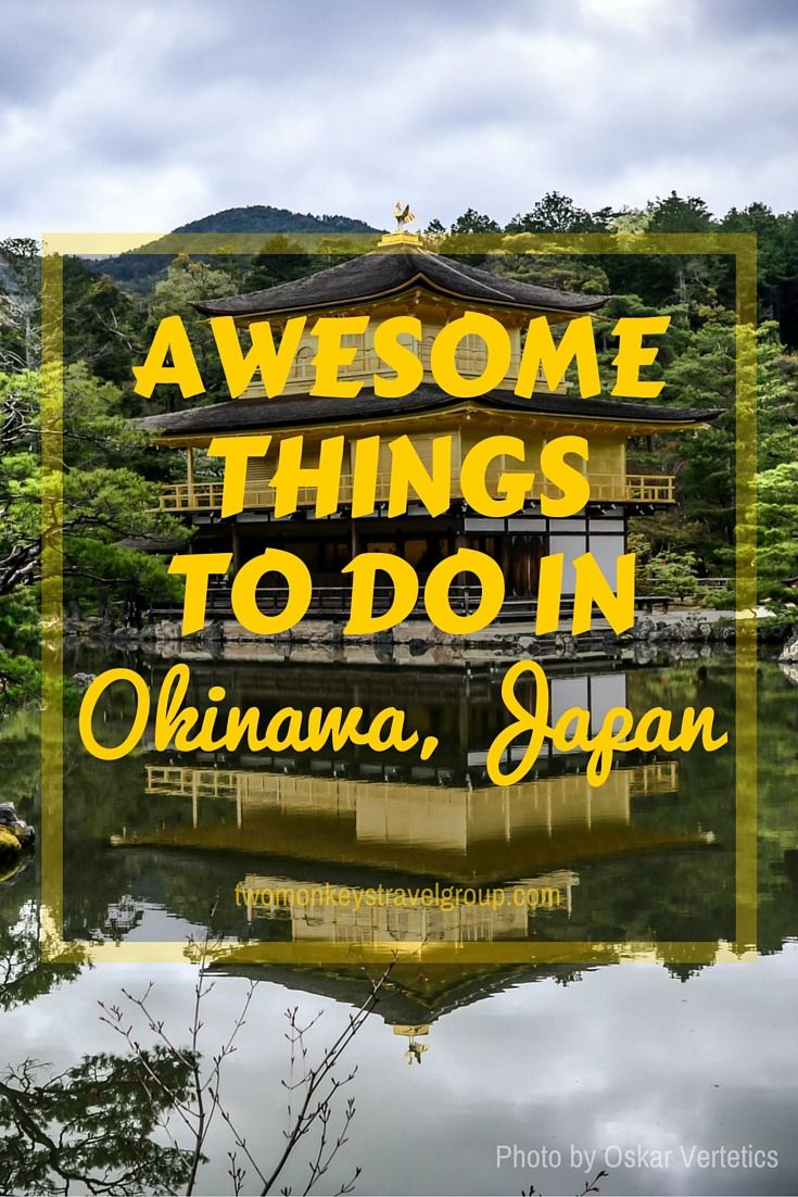 """7 Awesome Things to do in Okinawa, Japan. Okinawa is located in the southern most region of Japan. It is a small group of islands scattered around a larger island which makes up the main city and most of Okinawa.  This main island is called Okinawa """"honto"""" but don't be fooled by it's size although very small it treasures a rich history and plethora of amazement and wonders. A lot of people may not be familiar with this small paradise"""