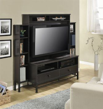 17 Best Images About Tv Stands On Pinterest Cherries Electric Fireplaces And Wood Veneer