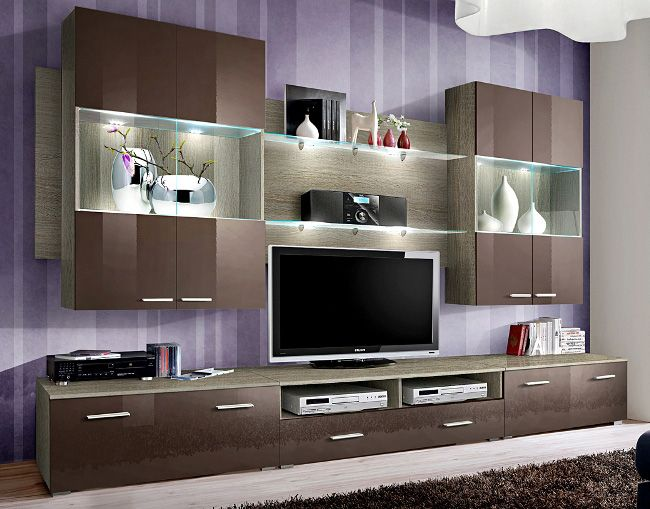 Modern Wall Units | Wall Units | Living Room Wall Units | Contemporary Wall  Units | Part 59