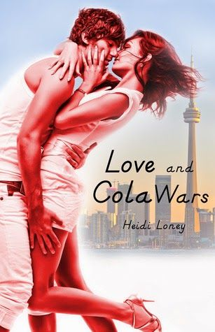 Lovely Reads : Love and Cola Wars