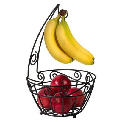 $14.99 target   Spectrum Scroll Fruit Tree - Black.Opens in a new window