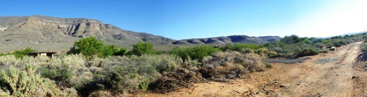 Tankwa Karoo National Park, South Africa www.sanparks.org