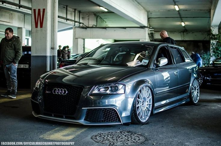 audi a3 s3 8p facelift tuning pinterest audi a3. Black Bedroom Furniture Sets. Home Design Ideas