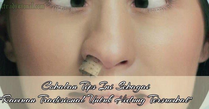 Ramuan Tradisional Untuk Hidung Tersumbat - Ramuan Tradisional Untuk Hidung Tersumbat - Ramuan Tradisional Untuk Hidung Tersumbat