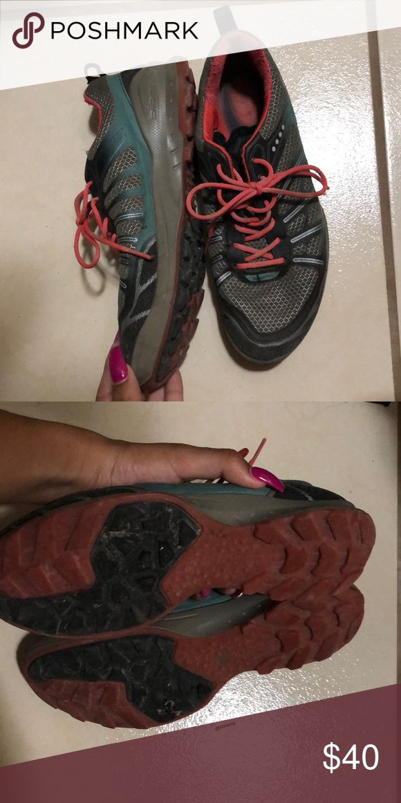 ECCO hiking shoes These are very comfortable but I don't use them. Shoes Sneakers