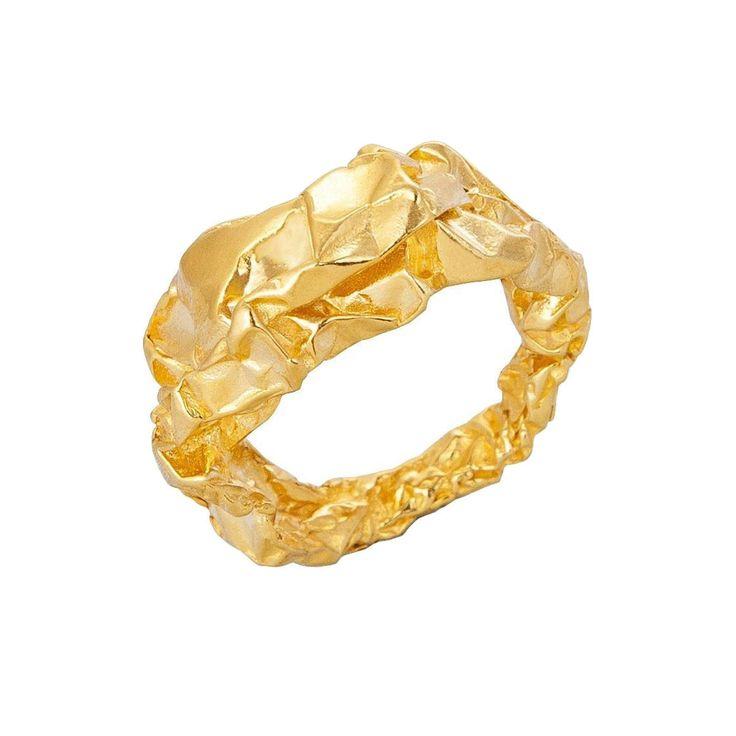 Goldring  Die 25+ besten Plain gold ring Ideen auf Pinterest | Goldring ...