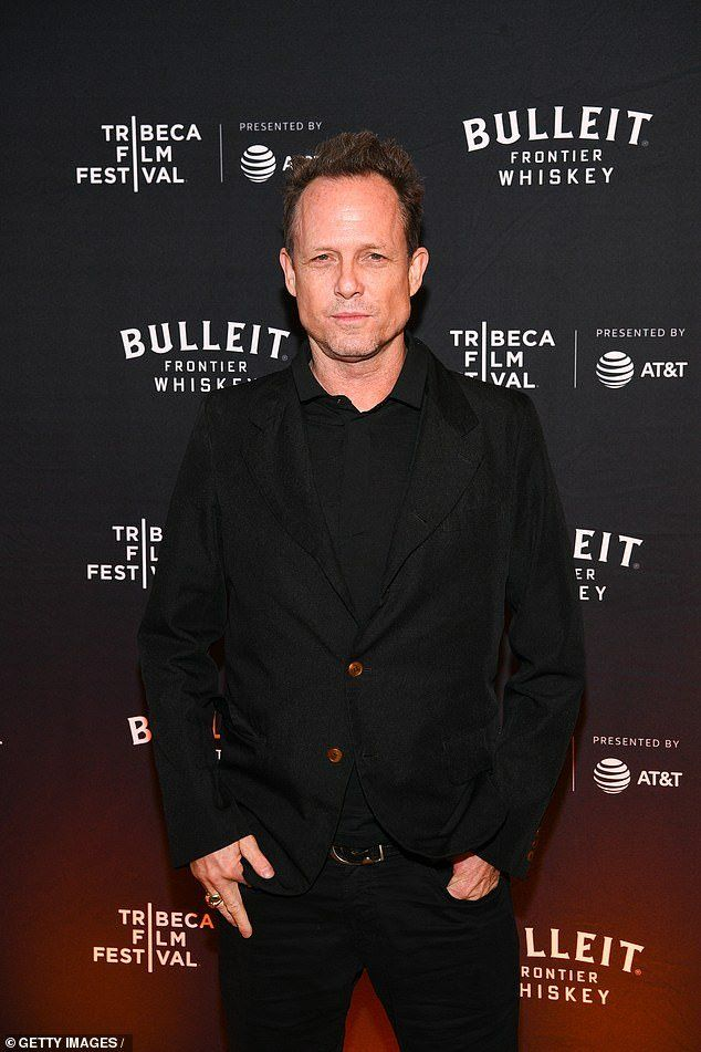Dean Winters of Allstate commercial fame recalls how he was