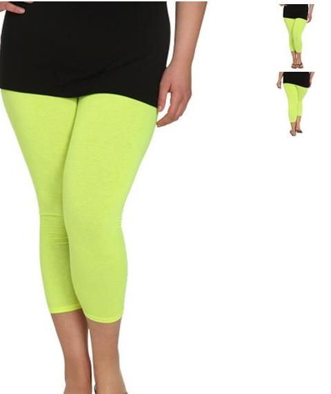WetSeal Plus Size Neon Leggings | Curvy Fashion | Pinterest | Neon Ssbbw and Curvy