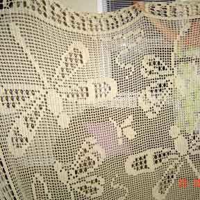 Crochet Butterfly Pattern Designs - Free Crochet Butterfly Patterns
