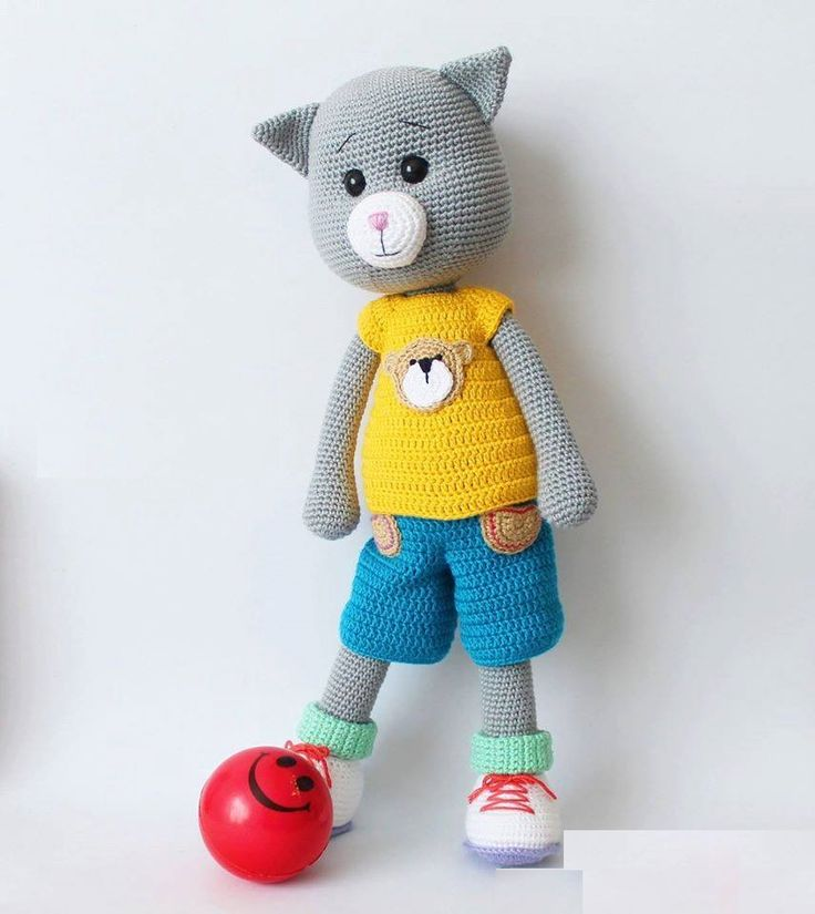 423 best images about Amigurumis on Pinterest