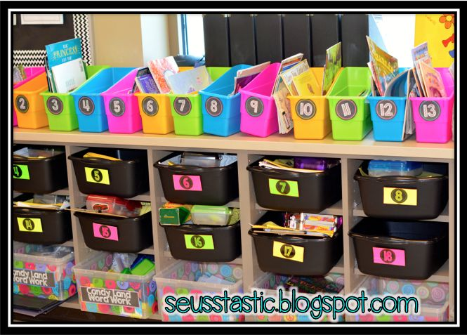 469 Best Images About Classroom Organization On Pinterest