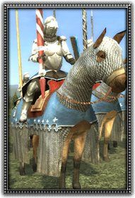 Noble Knights -- France