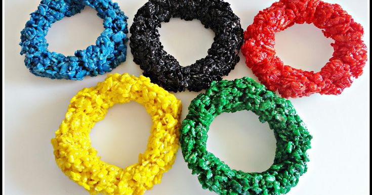 The Olympics are coming! The Olympics are coming! I don't knowhow it isat your house, but at our house the Olympics are a BIG deal! I r...