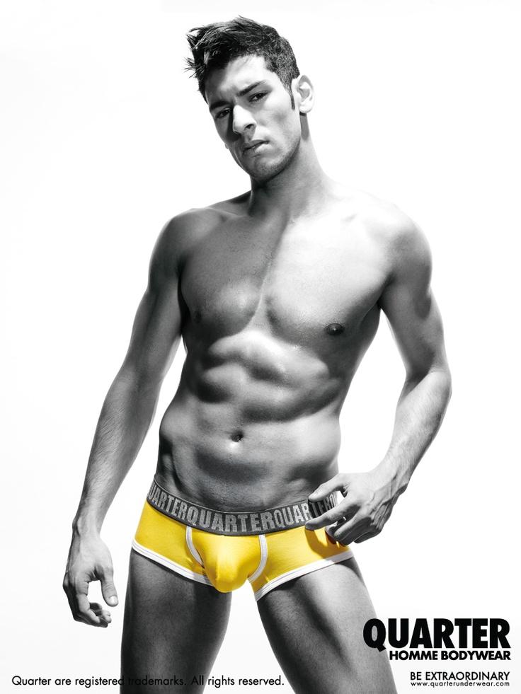 23 best Sam Benzema / Quarter Homme.com images on ...