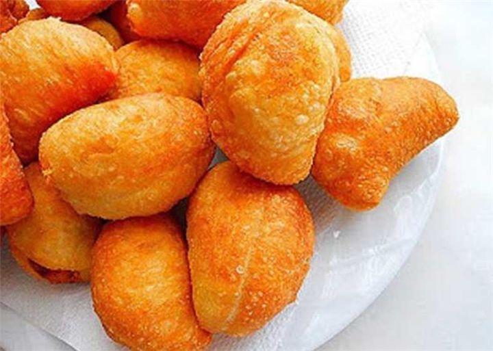 Ποντιακά πιροσκί με γέμιση τυριού! - Filenades.gr