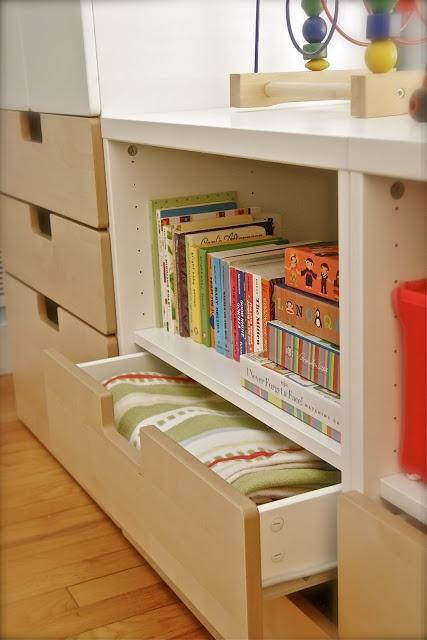 Blue Storage Kids Toy Box Playroom Furniture Bedroom Girls: 34 Best Images About Stuva Ikea On Pinterest