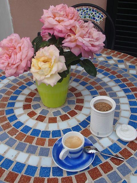 archiLAURA Home Design: Profumo di settembre   September scent