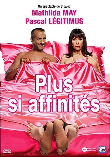 Affiche du film Plus si affinités streaming