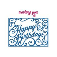 Simply Defined, Blow Out The Candles - Wishing You