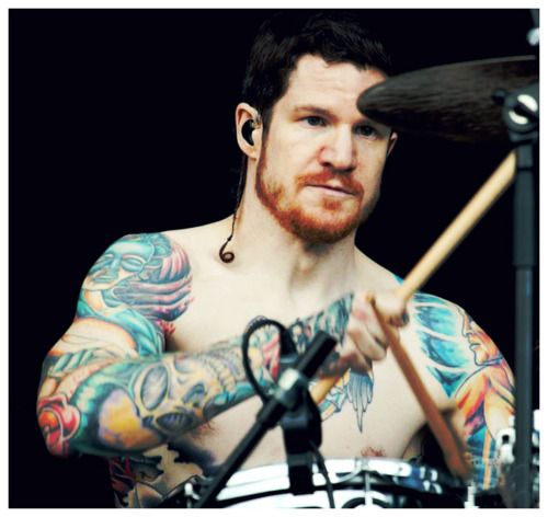 Andy Hurley Falllllll Out Boy Andy Hurley Fall Out Boy Members