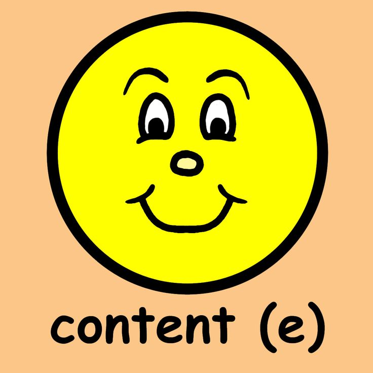 17 Best images about Emotions on Pinterest | Smiley faces, Silly ...