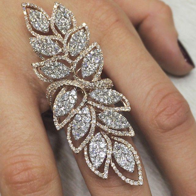 diamond ring salvo de Hakan SARIEREN