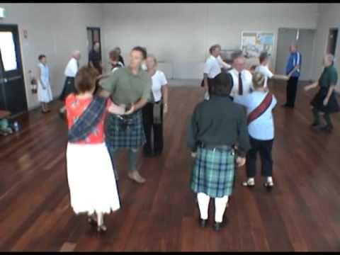 dashing white sergeant dance instructions
