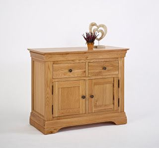 Bordeaux Small Sideboard